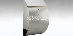 DNB023-Stainless steel mailbox